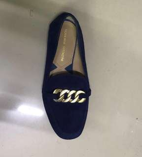 Loafer Shoes - Adrienne Vittadini (Size 5)