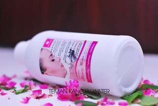 Kangen water beauty water refill 500ml