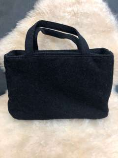 Brook Brothers Wool Tote Bag (Small)