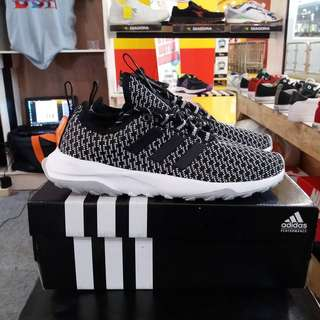 Adidas cloudfoam SUPERFLEX Oreo original