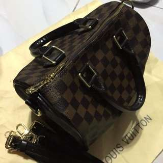 Louis Vuitton Speedy 25cm