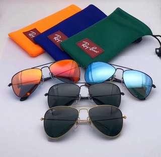 Ray Ban 童裝太陽眼鏡 RJ9506S