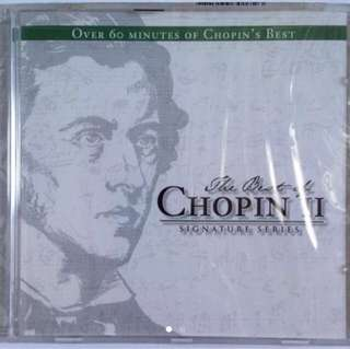 The Best Of Chopin II ( CD )