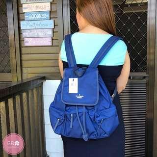 Kate Spade String Backpack