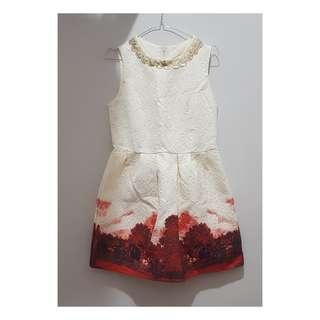 Dress cyantik