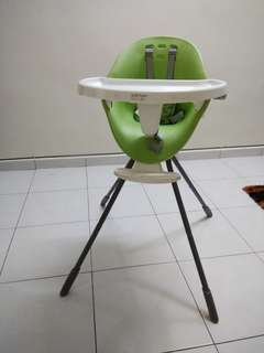 Baby high chair brand gb