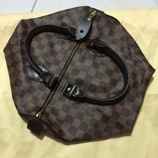 Louis Vuitton Speedy 30cm