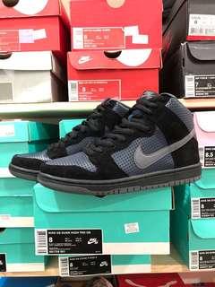 "Nike SB Dunk High ""Gino"""