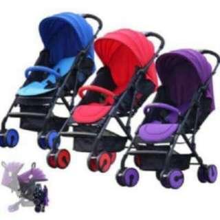 BT Portable stroller