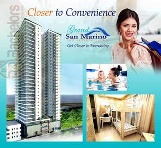 Promo! Promo! 1Bedroom Condo Unit