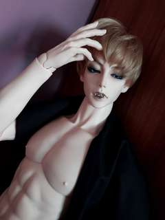 BJD soom phonolus