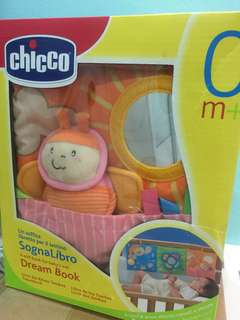 Chicco Dream Book