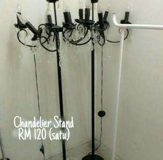 Chandelier Stand