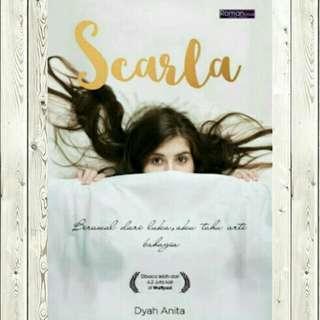 Premium ebook ~ Scarla