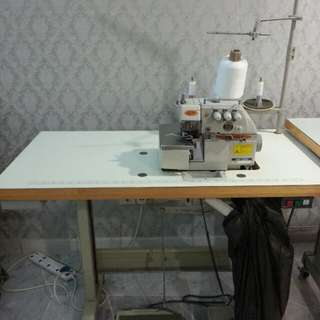 KONWA Industrial Sewing Machine