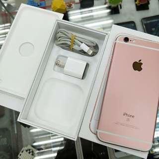 Apple iPhone 6s 16g 粉色