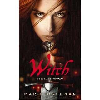 [eBook] Witch - Marie Brennan