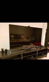 Samsung 55 inch LED smart tv
