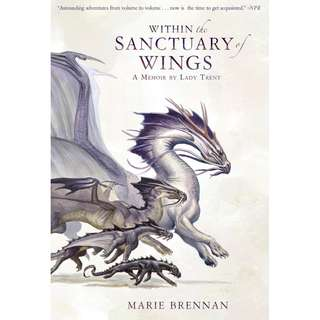 [eBook] Within the Sanctuary of Wings - Marie Brennan
