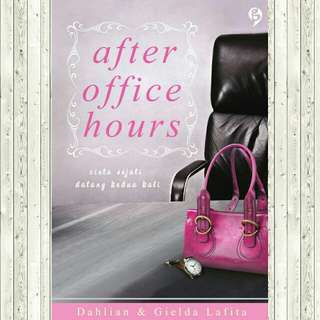 ebook - After office hours