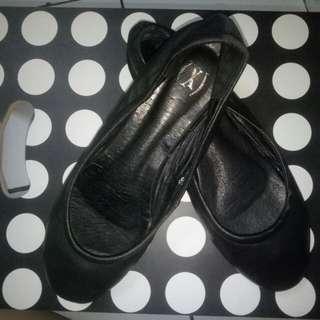 Flatshoes (X)
