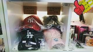 New Era Cap@屯門華都商場1樓30C H2