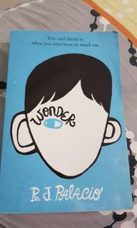 Wonder(book)