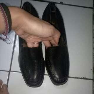 Sepatu pantofel cewe