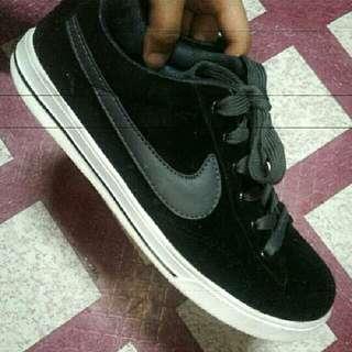Couple Shoes