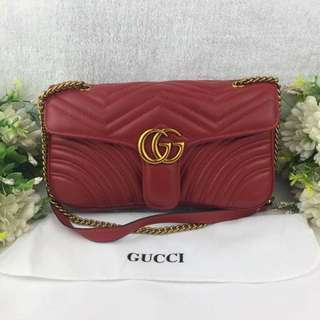 GUCCI SLING HIGH END
