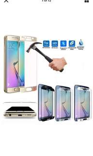Samsung S8/S8+ Original Tempered glass 3D