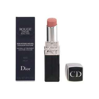 Dior Rouge Baume Lipstick