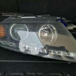 Preve Headlamp RH