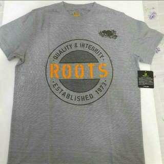 加拿大帶回~ROOTS T恤