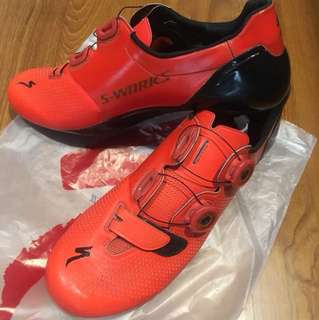Specialized sworks 6 shoes