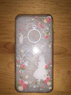 Alice iPhone 6s case