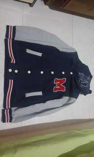 Baseball/Varsity Jacket