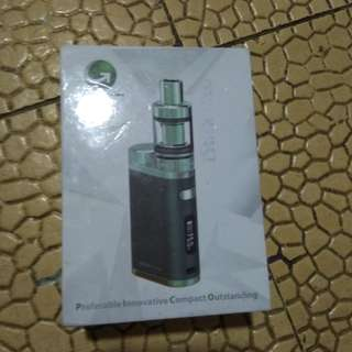 Vape merk pico full set