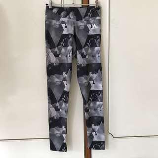 Adidas high waisted leggings