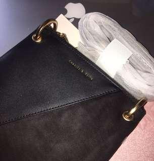 Charles & Kieth bag