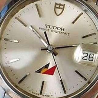 TUDOR Prince Oysterdate 74000N PAL edition