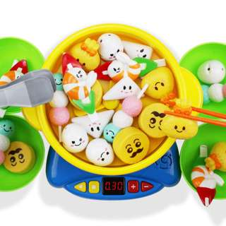 [NEW ] [ PO] PROMOTION FOR MONTH OF APRIL 2018 !!! KIDS STEAMBOAT GAME.. KIDS WILL SURE LOVE IT SUPER ALOT ! PM TO DEAL NOW !