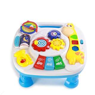 FunWorld Musical Learning Table