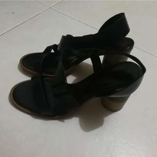 Brand New Charles & Keith Sandals