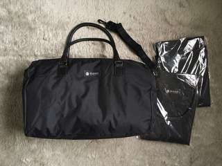 Unisex XL Travel Bag