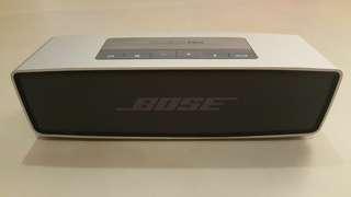 Bose Soundlink mini 1 (very mint)