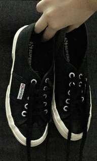 authentic superga