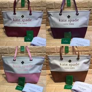 Kate spade shoulder bag 💜 best seller