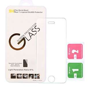 Tempered Glass Screen Protector for iphone 6/6s/6+/6S+/7/7+