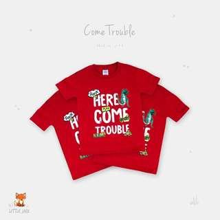 T shirt kece 😎